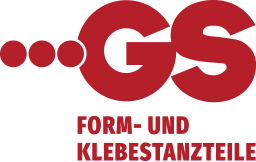 Logo GS Form und Stanzteile